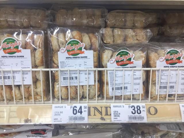 和風フィリピン菓子