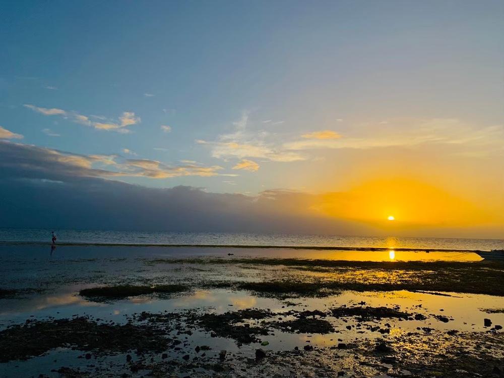 【午後発】サンセットクルーズ セブ島の海を夕日を見ながらクルージング!<10種類のドリンク飲み放題/BBQ軽食付き/ホテル送迎付>