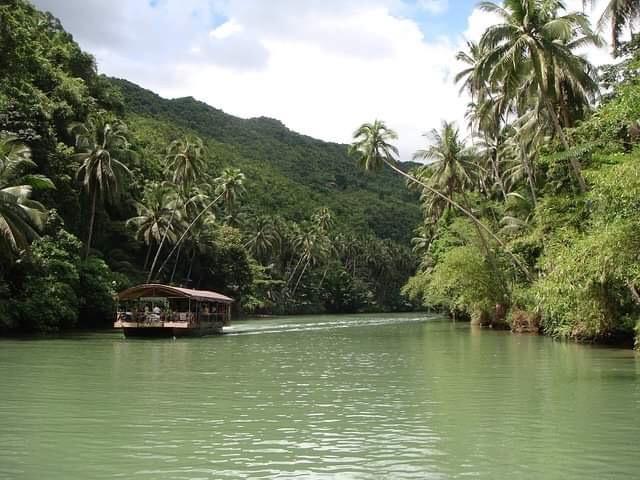 ロボック川