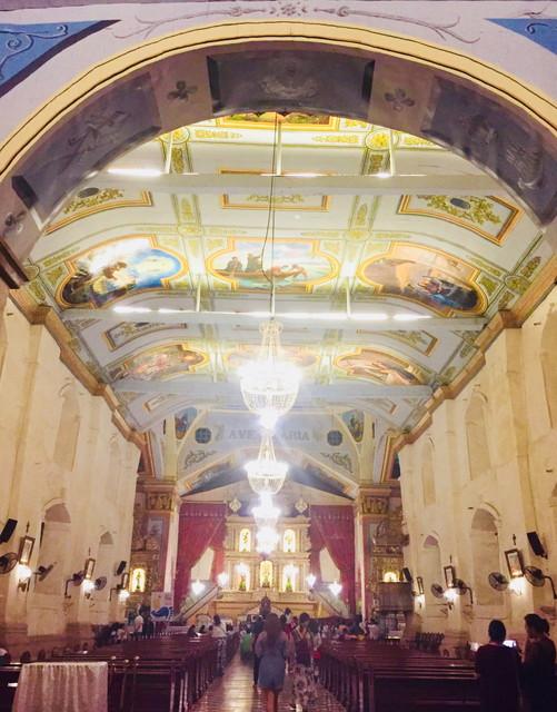 バクライヨン教会
