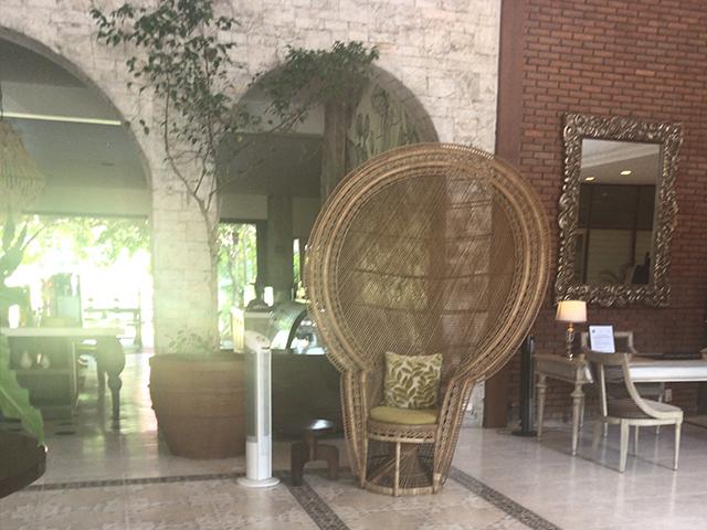 モンテベロ・ビラ・ホテル